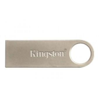 KINGSTON 64GB USB 2.0 Stick DT SE9 metal