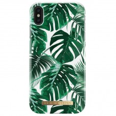 iDeal of Sweden iPhone XS MAX Monstera Jungle