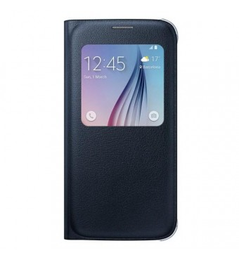 Dėklas Samsung Galaxy S7 S View case
