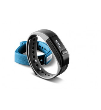 Bluetooth Fitness Tracker EasyFit