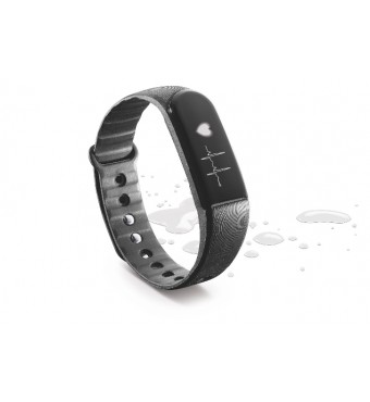 Bluetooth Fitness Tracker EasyFit HR