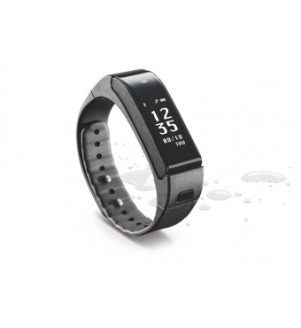 Bluetooth Fitness Tracker EasyFit Talk