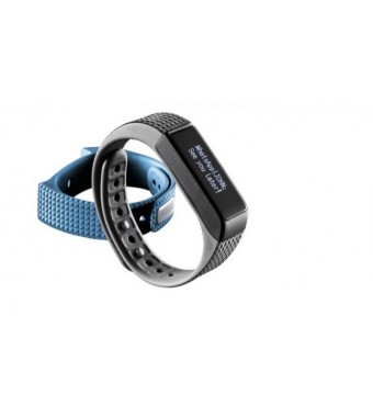 Bluetooth Fitness Tracker EasyFit Touch