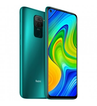 Xiaomi Redmi Note 9 64 GB Dual SIM