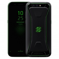 Xiaomi Black Shark 64 GB Dual SIM