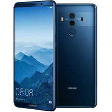 Huawei Mate 10 Pro DS 128GB Mocha Brown