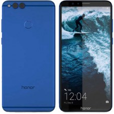 Huawei Honor 7x 64GB Dual Sim
