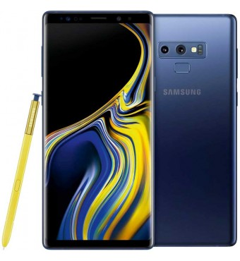 Samsung N960 Galaxy Note 9 Dual 128GB